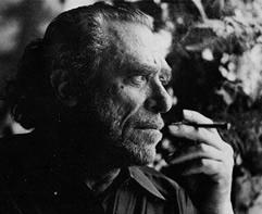 Charles Bukowski  1920 - 1994