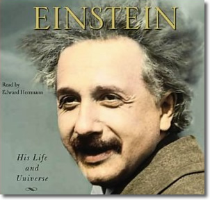 Einstein | His Life & Universe