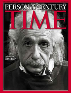 Person of the Century | Einstein (1879-1955)