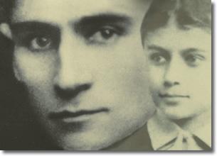 Franz Kafka (1883-1924)